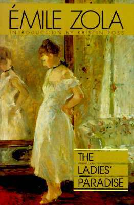 The Ladies' Paradise (Les Rougon-Macquart, #11)