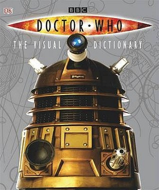 Doctor Who Visual Dictionary (Dr Who)