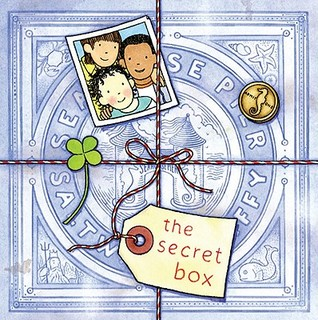 The Secret Box by Barbara Lehman