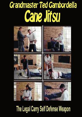 Cane Jitsu: The Legal Carry Self Defense Weapon