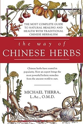 The Way of Chinese Herbs