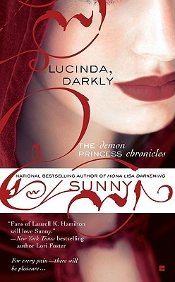 Lucinda, Darkly (Demon Princess Chronicles, #1)