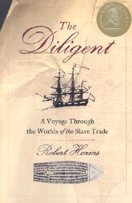 The Diligent by Robert W. Harms