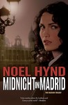 Midnight in Madrid (The Russian Trilogy #2)