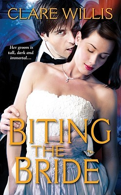 Biting the Bride by Clare Willis