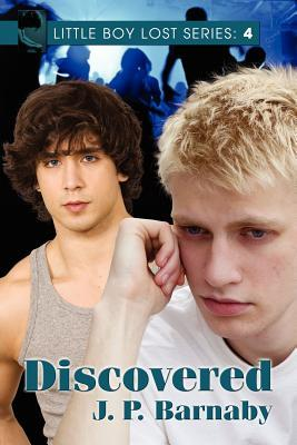 Discovered (Little Boy Lost, #4)