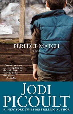 Perfect Match Jodi Picoult epub download and pdf download