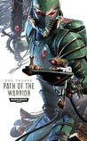 Path of the Warrior (Path of the Eldar, #1)