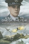 A Salute to One of 'The Few' by Simon St. John Beer