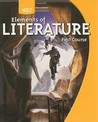 Holt Elements of Literature: First Course