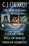 The Morgaine Saga (Morgaine Saga, #1-3)