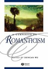 A Companion to Romanticism (Blackwell Companions to Literature and Culture)