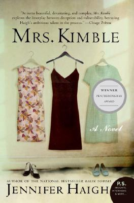 Mrs. Kimble by Jennifer Haigh