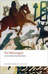The Mabinogion by Sioned Davies