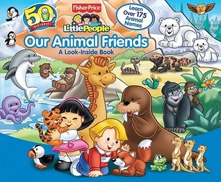 Fisher-Price Our Animal Friends