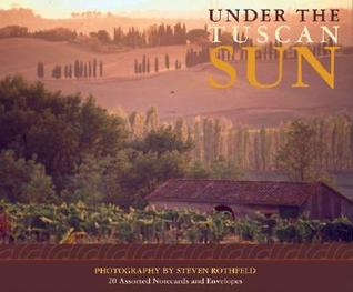 NOT A BOOK Notecards: Under the Tuscan Sun