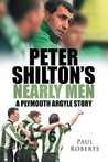 Peter Shilton's Nearly Men: A Plymouth Argyle Story