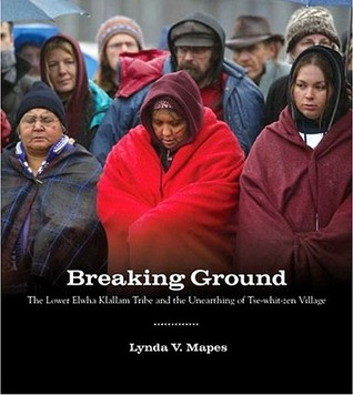 Breaking Ground by Lynda V. Mapes