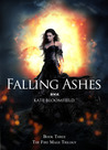 Falling Ashes by Kate Bloomfield