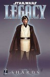 Star Wars: Legacy, Vol. 2: Shards