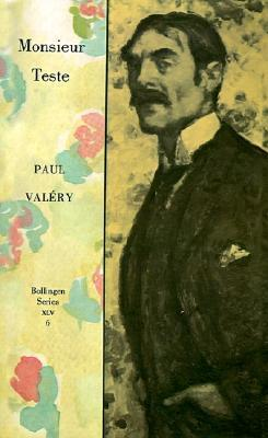 Monsieur Teste by Paul Valéry