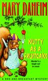 Nutty as a Fruitcake (Bed-and-Breakfast Mysteries #10)
