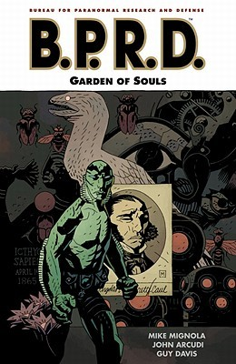 B.P.R.D., Vol. 7 by Mike Mignola