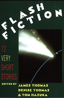 Flash Fiction by James Thomas