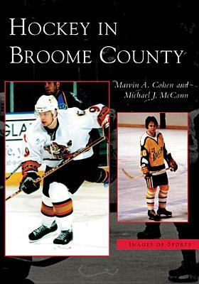Hockey in Broome County
