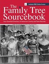 The Family Tree Sourcebook by Family Tree Magazine
