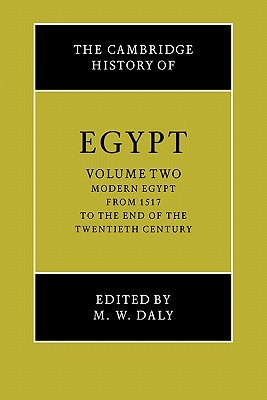 The Cambridge History of Egypt, Volume Two by Carl F. Petry