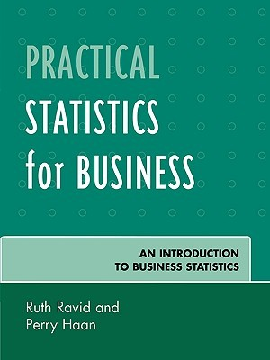 Practical Statistics for Business: An Introduction to Business Statistics