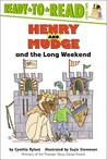 Henry and Mudge and the Long Weekend (Henry and Mudge, #11)