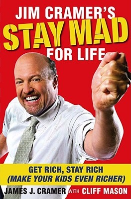 jim cramer book reviews