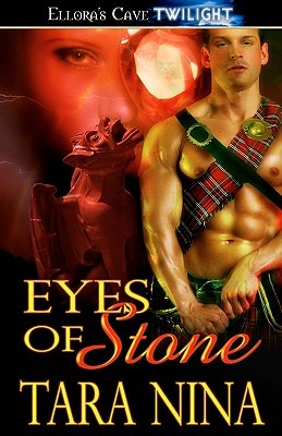 Eyes of Stone by Tara Nina