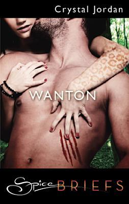Wanton by Crystal Jordan