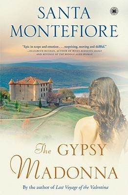 The Gypsy Madonna by Santa Montefiore