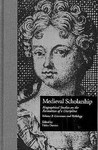 Medieval Scholarship: Biographical Studies on the Formation of a Discipline, vol. 2, Literature and Phiulology