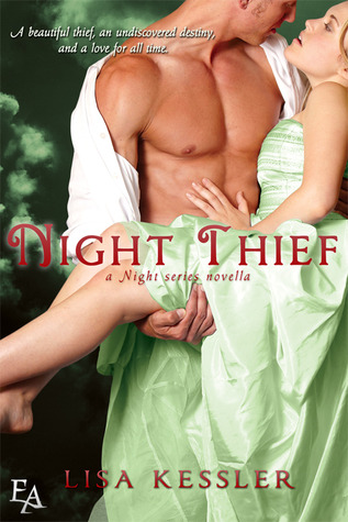 Night Thief by Lisa Kessler