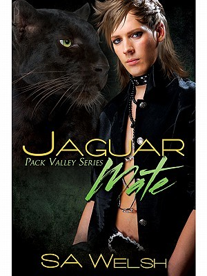 Jaguar Mate (Pack Valley, #1)