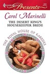 The Desert King's Housekeeper Bride