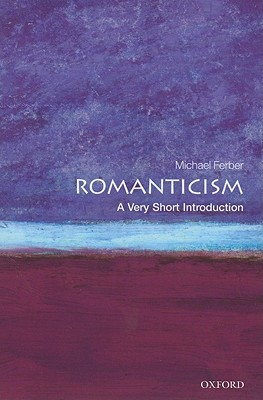 Romanticism by Michael Ferber