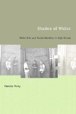 Shades of White by Pamela Perry