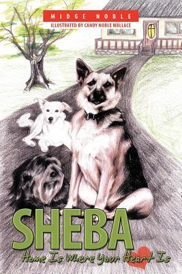 Sheba: Home Is Where Your Heart Is