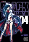 Black Lagoon, Vol. 4