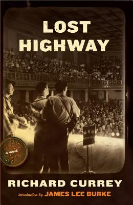 LOST HIGHWAY by Richard Curry