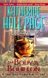 The Body in the Bouillon by Katherine Hall Page