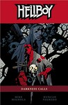 Hellboy, Vol. 8: Darkness Calls (Hellboy, #8)