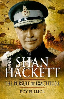 Shan Hackett: The Pursuit of Exactitude