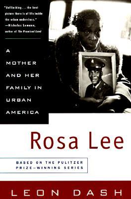 Rosa Lee by Leon Dash